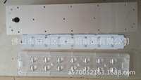 Wholesale led lamp housing modules street radiator W Cree dedicated radiator LED light fittings