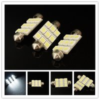 Wholesale mm SMD Indicator Light Car Interior Lamp Automobile Wedge LED Bulbs SMD