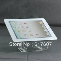 Wholesale Ipad Acrylic Security Display Stand Tablet PC Security Display Holder