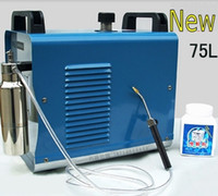 Wholesale CE Passed Water Acrylic Flame Polishing Machine Polisher Welder Torch L New V