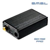 amplifier digital input - SMSL SD Pro Bit Khz Upgrade Version Coaxial Decoder DAC HIFI Stereo input optical coaxial digital input