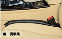 Wholesale Seat Gap Stopper for Car Colors of black