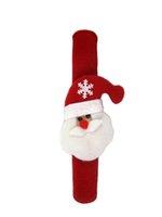 Wholesale Santa Claus Wrist Strap for Christmas gift