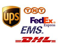 Wholesale The ship fee for fast safe delivery send ship Custom fee wedding dress groom tuxedos by DHL Fedex