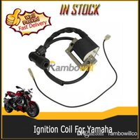 ignition coil - Motorcycle High Performance Ignition Coil Fits For Yamaha IT250 TT250 XT2501980 DT250