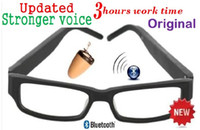 best bluetooth earpieces - Best Good Bluetooth Glasses with Earpiece