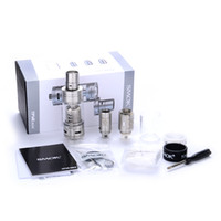 better postings - Original Smok TF RDTA Tank ml Atomizer S2 Deck Dual Post Velocity No Leaking Control System e cigarette coil atomizers better than TFV4