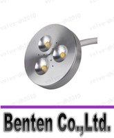 Wholesale llfa275 Hot sell W LED Puck Cabinet Light LED spotlight led down lights v V