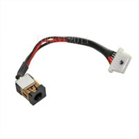 Wholesale DC POWER JACK HARNESS CABLE FOR SAMSUNG NP530U3C NP530U3C A01 NP530U3C A01US