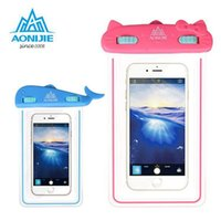 Wholesale New Fashion Lovely AONIJIE Outdoor sports Waterproof bag Swimming Diving package Tourism Water sports