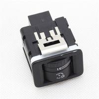 Wholesale OEM Dash Dimmer Switch FIT FOR VW Beetle Golf Jetta Bora J0941333B M9024