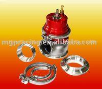 Wholesale 60MM V BAND Turbo exhaust WASTEGATE