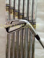 Iron golf clubs irons - 8pcs AP2 golf irons P with dynamic gold steel S300 shaft Oem golf clubs AP2 irons come headcover