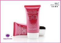 L'eau claire Qiao beauté embellir crème BB hydratante blanchissant bloc défaut naturel nu maquillage hydratant foundation
