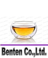 beer products manufacturers - manufacturers selling new products cup double cup glass tea sets heat insulation refractory gifts Cup LLFA2977F