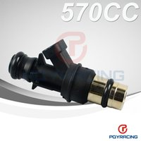 Wholesale PQY STORE Fuel Injector With High Flow CC Fuel Injector LB for high performance racing cars PQY4449
