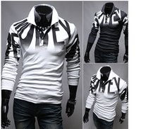 tommy shirt - hot new mens fashion camisetas t shirt band cotton men camisas masculinas slim fit tshirt sport casual social tommy shirts