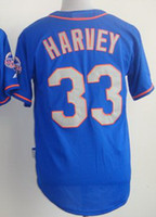 baseballs buy - 2015 Matt Harvey Blue Grey NO Alternate Road Cool Base Stitched Jersey Buy Various High Quality Baseball Jersey Products