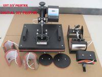 big machine label - Advanced NEW HOT digital Big mini mug transfer small plate tshirt transfer color key press machine cap press flag printer Etc