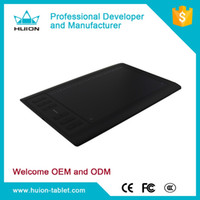 Wholesale New Huion plus animation graphic tablet digital pen drawing tablet upgrated version of pro