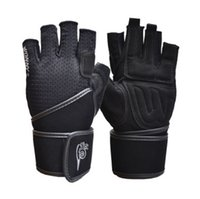baseball glove design - NEWSAIL Fingerless design frees mechanical gloves fashion Bicycle racing sport gloves Synthetic leather working gloves