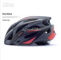Wholesale Racing Cycling Helmets Integrated Bicycle Safty Helmets Men Women Montain Bike Helmets MTB Adualt Cy top sale