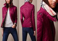 Wholesale Winter Jackets for Women Jacket HOT New Women Slim Fit Wool Trench Coat Casual Outwear Jacket Womens Jacket