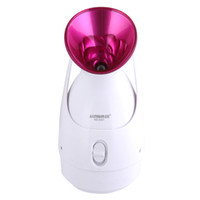 facial steamer - Kingdom Facial Ionic Steamer Deep Clean Portable Facial Steamer Whitening and Moisturizing Best Home Facial Steamer KD