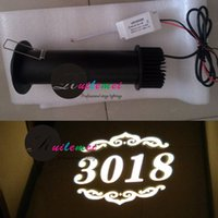 ac images - Cheap China W Led Lights Image Logo Projector Store Display Lighting