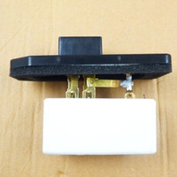 Wholesale resistor band HVAC Heater Blower Motor Resistor AA RU368 For Dodge Vpler Jeep Grand Cherokee