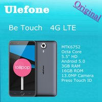Cheap Ulefone Be Touch Best cellphone