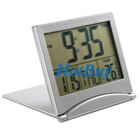Cheap Digital LCD Alarm Clock Best Thermometer Calendar