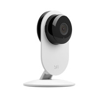 Wholesale Xiaomi Smart Camera xiaoyi small ants webcam mini IP camera wifi wireless camera security HD cctv webcam for smart Night Version