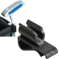 Wholesale Golf Bag Clip On Putter Clamp Holder Putting Organizer Club Ball Marker