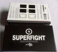 Wholesale Card Games Superfight Cards Card Core Deck Playing Cards Also Have Basic And Expansion Card Fun toy