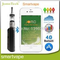 best free downloads - JOMO Tech Best E Cigarette Bluthtooth smartvape Huge Vaporizer pen E cig Free APP Download with Map Function Bluetooth Mod