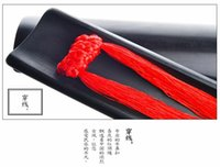 Wholesale 2016 Chinese Vintage Bamboo Castanets Traditional Allegro Instrument Kuaiban