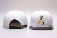 Wholesale Tha Alumni Hats Camping Strapbacks Hiphop Popping Snapbacks Mix Order