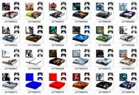 Cheap Hot Sale High Quality OEM Decal Skin Sticker For PS4 Console+Controller, Various Design for Choice