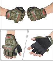 active outdoor games - Outdoor Super technician Mechanix Wear M Pact SEALs SWAT Camping Combat Climbing Tactical CS Game Hunting Motorcycle Ride Gloves