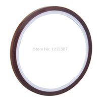 Wholesale mm x m High Temperature Heat Resistant Polyimide Adhesive Tape HB88
