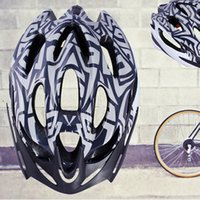racing bicycle - Camouflage color racing bike helmets Two Tone Sports Bicycle Helmets for men Size CM RJ A008