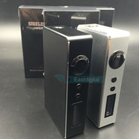 Cheap Electronic Cigarette Sigelei 150w Mod Best Battery Dock Base  Sigelei 150w Box Mod