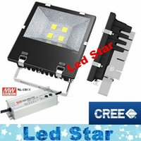 arrival meaning - 2016 New Arrival CREE Led Floodlights W W W W W W W Outdoor Led Flood Landscape Lighting With Mean Well Drivers