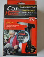 handrail - Top Quality Car Handle Door Armrests Car Cane Multifunction Armrest Car Handle Car Safety Handrail car handle with Flashlight