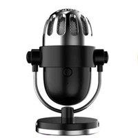 Wholesale Unique Design Bluetooth Speaker black color CE FCC RoHS BQB Design patent