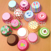 bake sale bakery - Baking Cups Cupcake Liners Cake Boxes Bakery Decorations Party Supplies Hot Sales