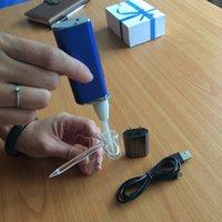 ceramic heater - Temperature controller mini enail heater quartz banger e nail heating box PID controller also working for ceramic titanium nail