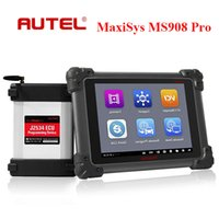Wholesale 2015 Original AUTEL MaxiSys PRO MS908P Auto Scanner Free Update Online MaxiSys MS P With High Quality