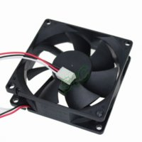 air flow ball - 1Pieces GDT DC V Pin x80x25mm mm Computer Air Flow Cooler Cooling Fan Fans amp Cooling